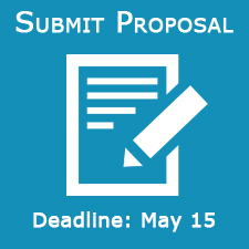 Submit Proposal by May 15