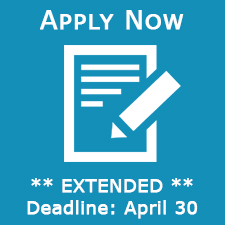 Apply Now by April 16 for Student Program