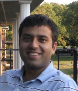 MechSE's Gaurav Bahl