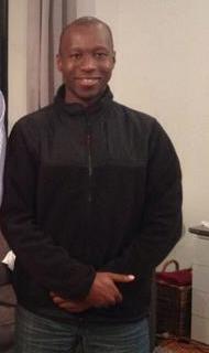 Mamadou Alpha Diallo