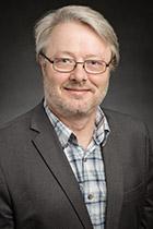 Photograph of Mats Selen