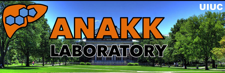 Anakk Laboratory