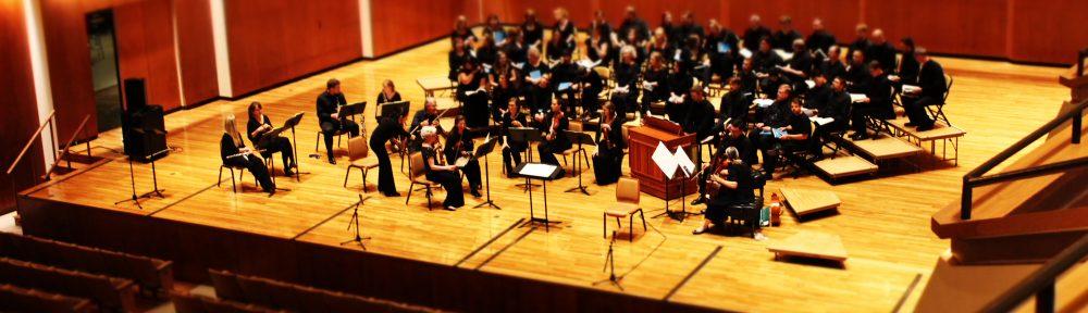 Illinois Bach Academy