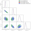 BBN Light Element Likelihoods and Correlations. Fields+ 2020