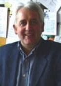 Prof. Nik Coupland