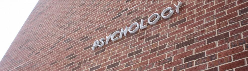 Billy Vermillion's Psychology Advising Blog