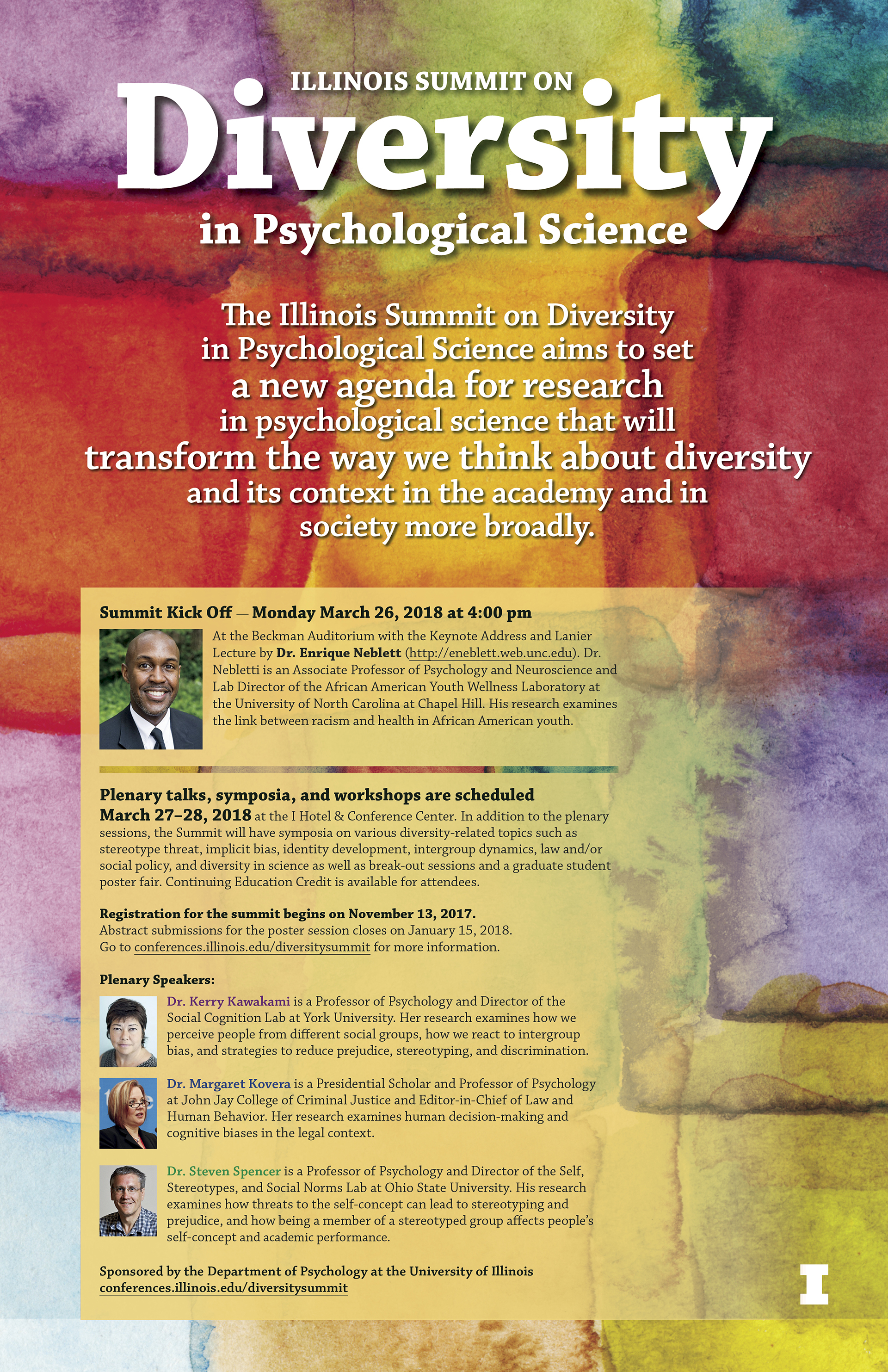 diversity in psychology On our diversity in psychology program page the department of psychology at the university of minnesota seeks to understand fully the changing demographics in.