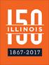 Illinois 150 - 1867-2017