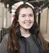 Madelyn O'Gorman