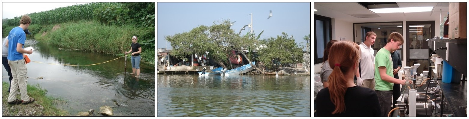 Tamiahua Mexico