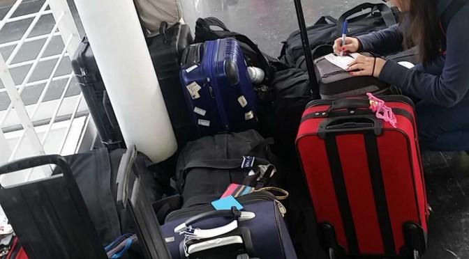 Day 1: Depart Chicago O'Hare for Kenya