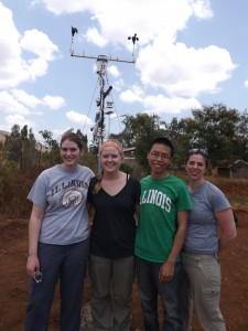 University of Illinois CEE 449 Renewable Energy Team Ellyn, Madeline, Tim, and Andrea