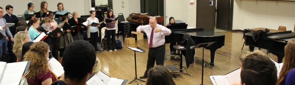 Illinois Choral Conducting Symposium
