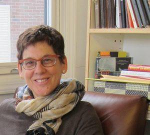 Carol Spindel