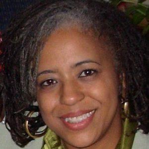 Kathryn Rayford