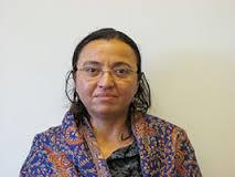 Laila Hussein Moustafa