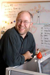 Martin Wolske
