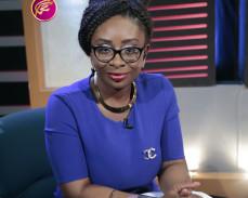 Nana Akosua-Hanson-Ghana
