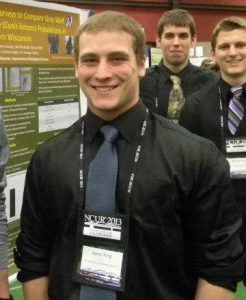 picture of Aaron King, GIS Consultant