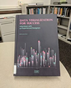 "Picture of Braun's ""Data Visualization for Success"""