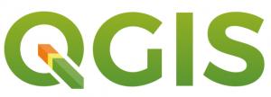the QGIS logo