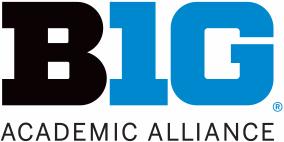 Big ten academic alliance logo