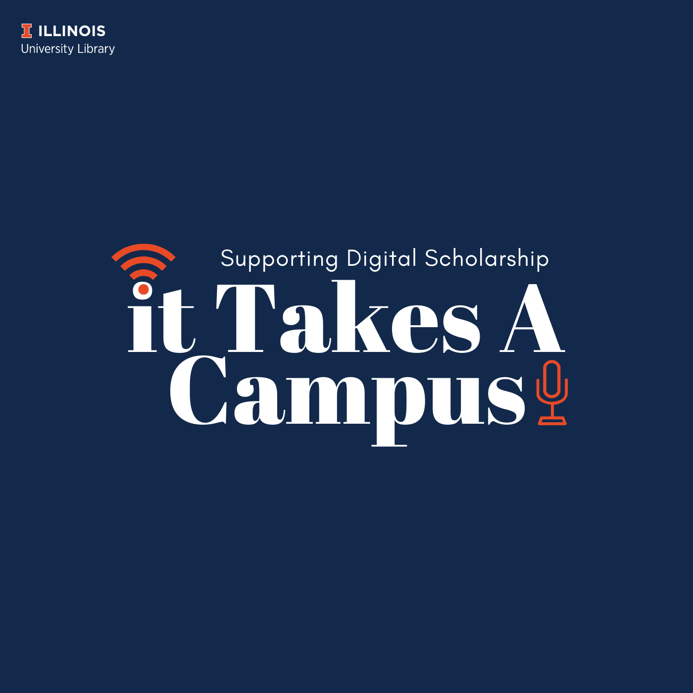 It Takes a Campus