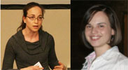 Ayelet Ziv-Gal and Zelieann Craig
