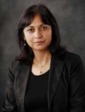 Dr. Indrani Bagchi