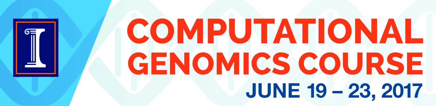 Computational Genomics Course