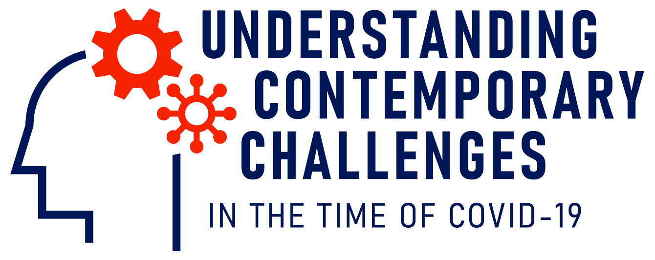 Understanding Contemporary Challenges in the Time of COVID-19 logo