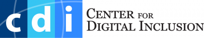 Center for Digital Inclusion logo