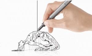 3D_printed_drawing