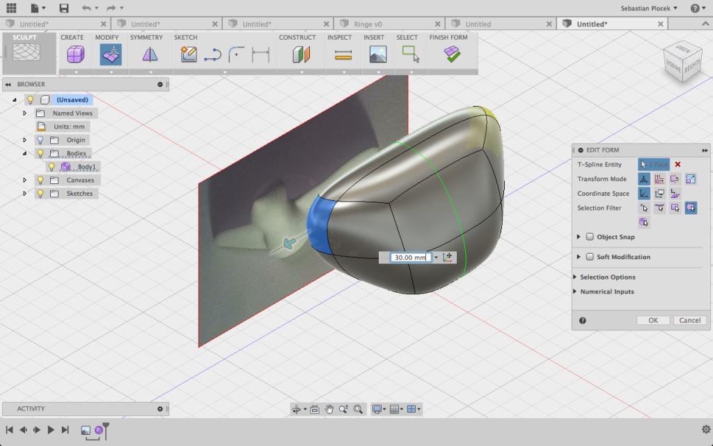 week 5 & 6 | Digital Making at the MakerLab - University of Illinois