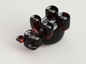 Gummy Bear 2