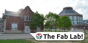 Champaign Fab Lab