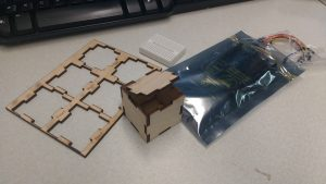 Designing & Laser Cutting A Box With Inkscape   Digital