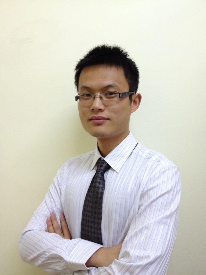 Yanran Ding