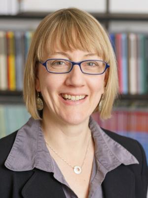 Sara B. Pritchard