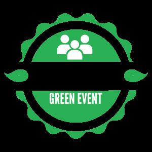 Certified Green Even Logo
