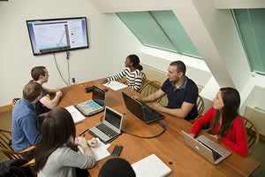 Group Study Room Request Form - Grainger Engineering Library