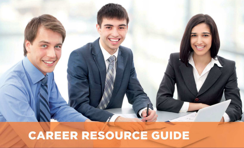 Download the Career Resource Guide