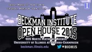 beckmanopenhouse