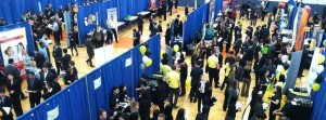Business Career Fair - Daily Illini