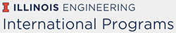 Illinois Engineering International Programs