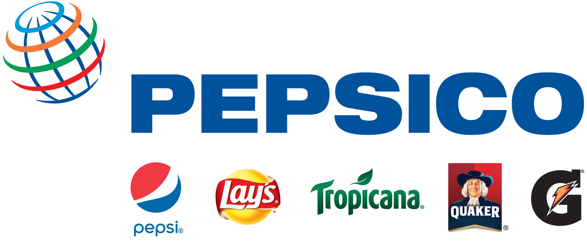 PepsiCo Logo - Large