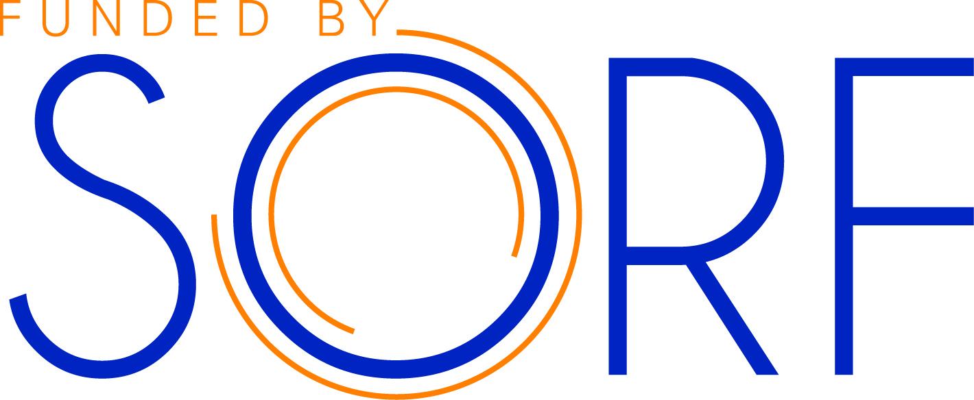 SORF_Logo_2Color