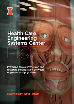 Health Care Engineering Systems Center 2017-18 Annual Report
