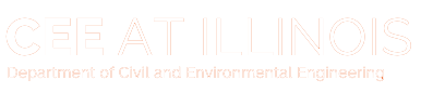 Civil and Environmental Engineering at Illinois
