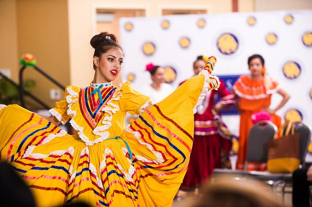 Celebrating Hispanic Heritage Month pic